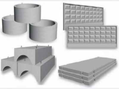 Оборудование для производства ЖБИ изделий