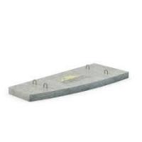 Карнизная плита РЛ11.24.8-Т