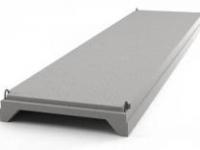 Ребристые плиты покрытия 2ПВ 6-5 АтVт-10