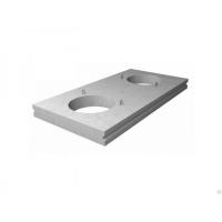 Плита перекрытия канала или камеры ПТ36.30.6-15