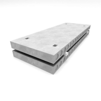 Плита покрытия ПП20-4-1