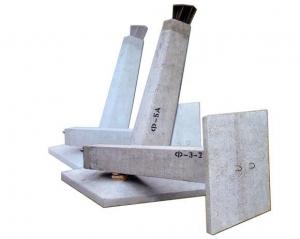 Коробчатый фундамент КФ-1(КФ-1в)