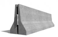 Блок барьерного ограждения БР-1
