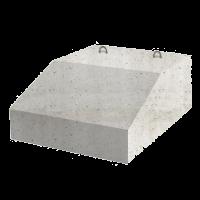 Утяжелитель бетонный Аг-820