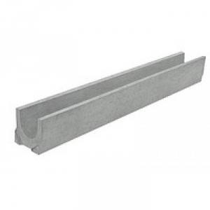 Блок лотка Л2 ЖБИ для дорожного строительства