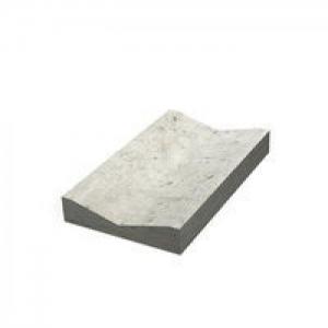 Блок бетонный Б1-24-100 ЖБИ для дорожного строительства