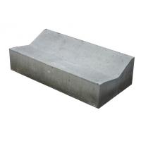 Блок бетонный Б2-20-25 ЖБИ для дорожного строительства