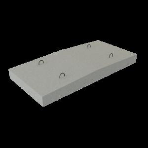 Блок перекрытия П1.560 ЖБИ для дорожного строительства