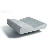 Блок бетонный Б2-18-25 ЖБИ для дорожного строительства