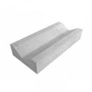 Блок бетонный Б1-18-50 ЖБИ для дорожного строительства