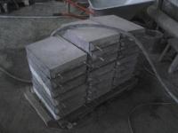 Основание под трансформаторные и релейные ящики 13270-00-00 ЖБИ для железных дорог