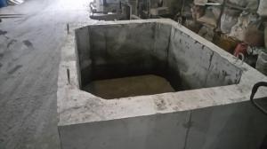 Звено ЗК4.100 ЖБИ для дорожного строительства